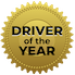 Maverick Driver of the Year